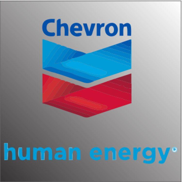 Chevron Sponsor