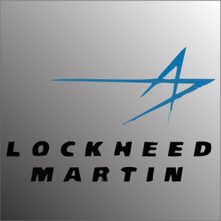Lockheed Martin Sponsor
